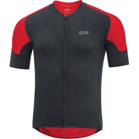GORE WEAR C7 CC Jersey Men red/black